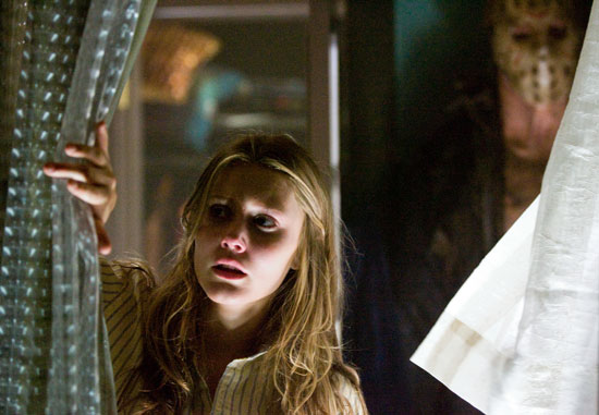 20 Ways To Survie In A Horror Movie, or Nightmares