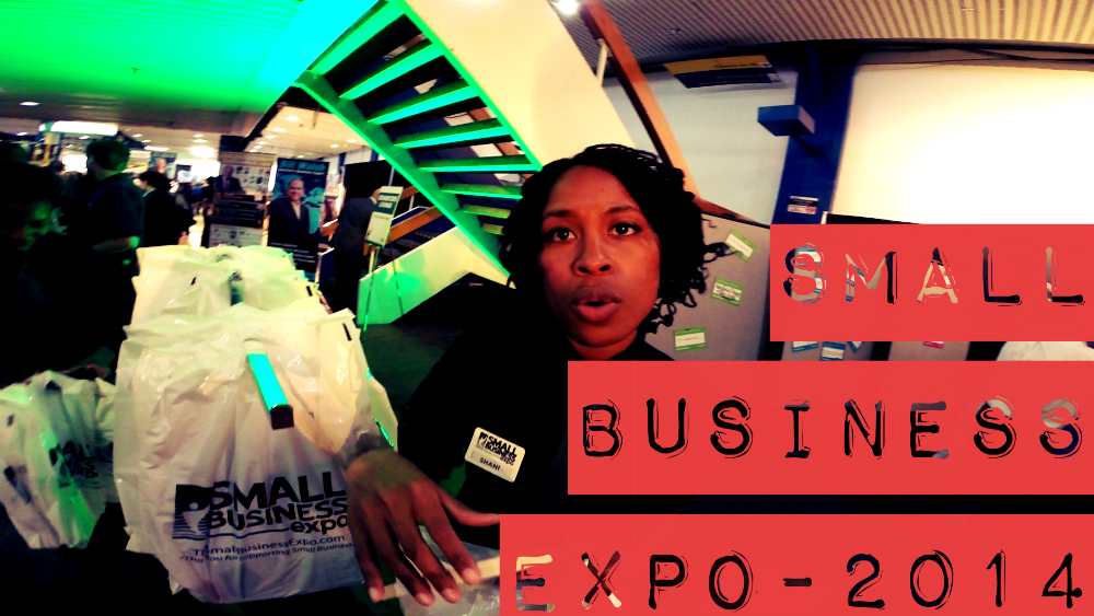 Small Business Expo Playlist.