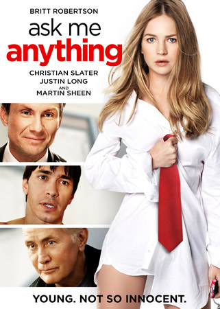 Ask Me Anything Movie Ending – Of course Spoiler!