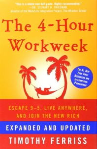 4 Hour Work Week Review