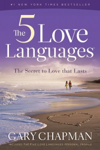 5 Love Languages Book Review
