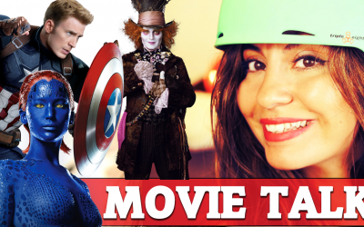 Alice, X-men, Superman, and more.. May Movie Talk!!