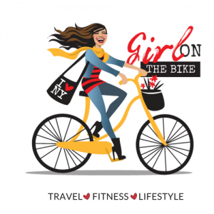 girl on the bike, travel, fitness, lifestyle, blogger nyc