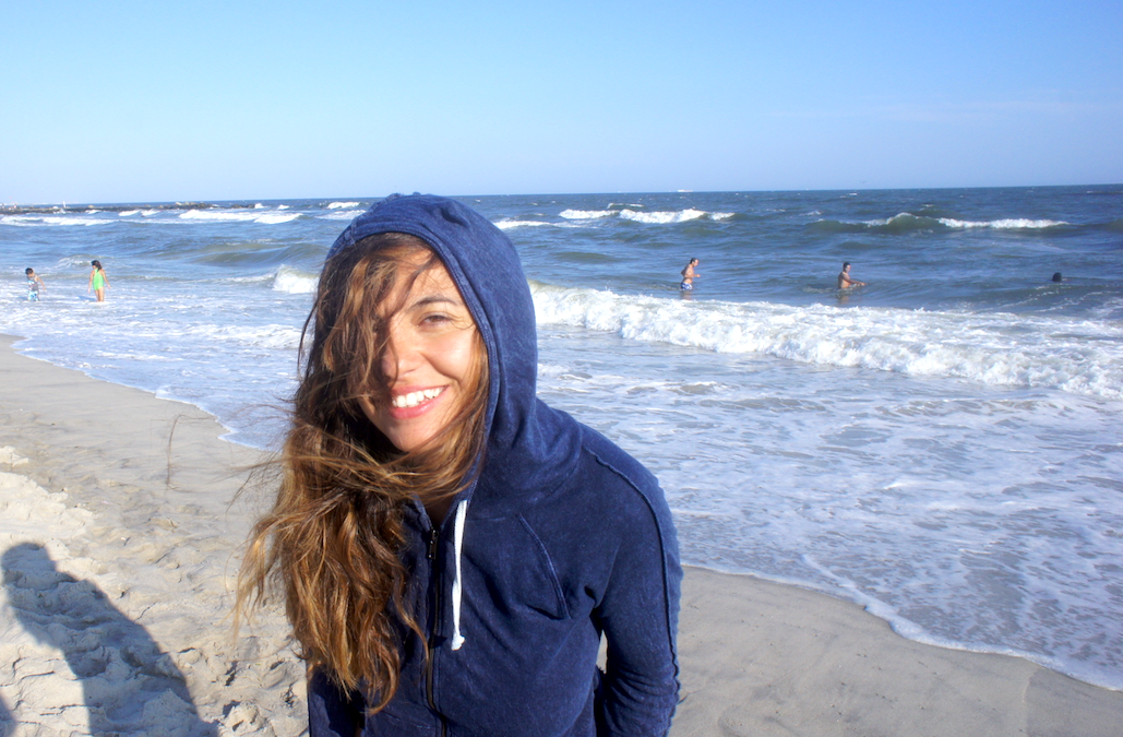 New York to Rockaway Beach Trip [GUIDE]
