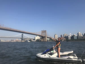 Jet ski in manhattan, jet ski manhattan, jetski manhattan, jetskiing manhattan, where to jetski in new york, new york jet ski, jet ski new york, jetski new york, girl on the bike 2