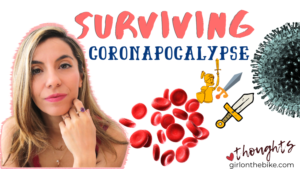 How to Prevent Coronavirus – Surviving the Coronapocalypse